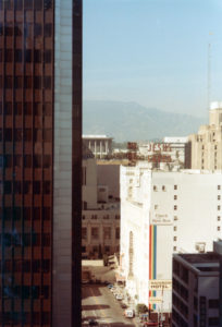 Mid Century Photography Los Angeles