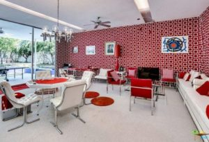 Mid Century Home Palm Springs for Sale