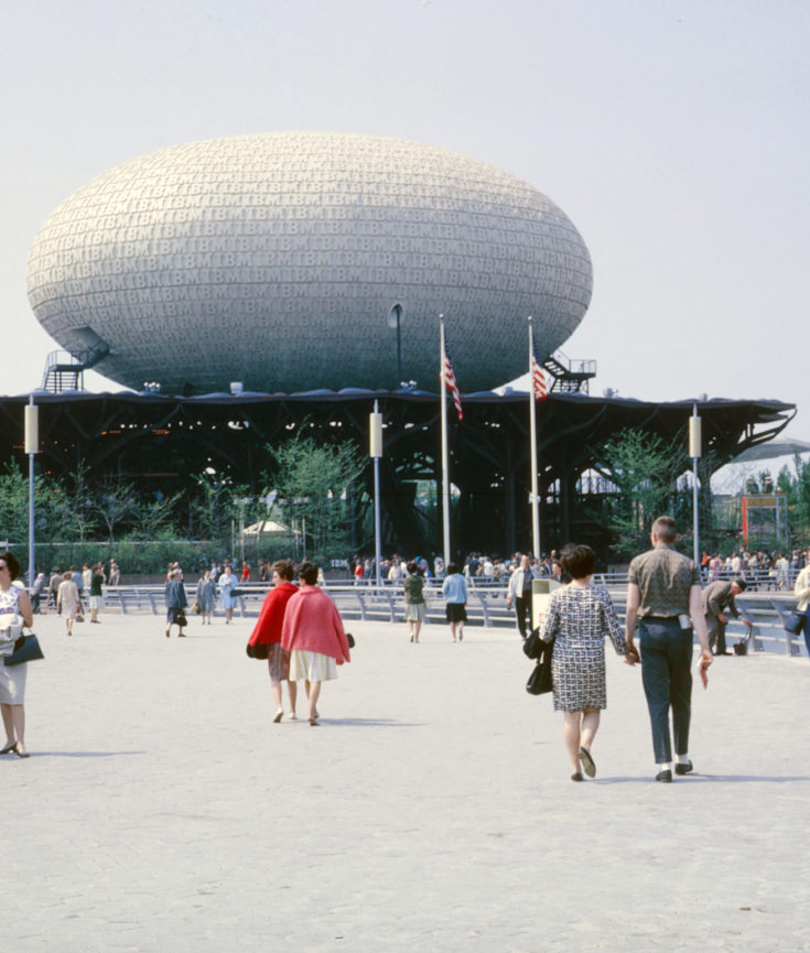 New York's World Fair