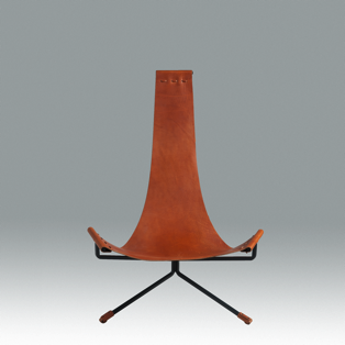 Wenger Design Lotus Chair